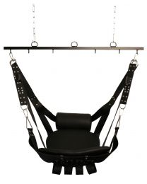 Deluxe Leather VIP Sling - Full Set