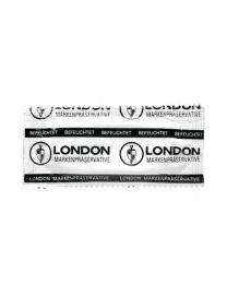 London condoms - 100 piece