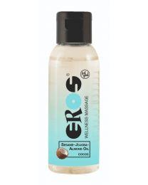 Wellnes Massage Oil Cocos - 50 ml