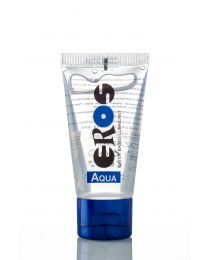 Eros Aqua waterbased lubricant - 50 ml Tube