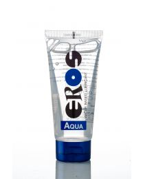 Eros Aqua Waterbased Lubricant - 100 ml