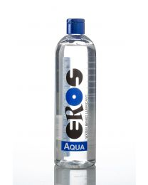 Eros Aqua waterbased lubricant - 500 ml